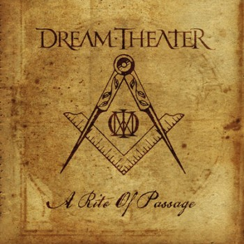 Dream Theater - A Rite of Passage