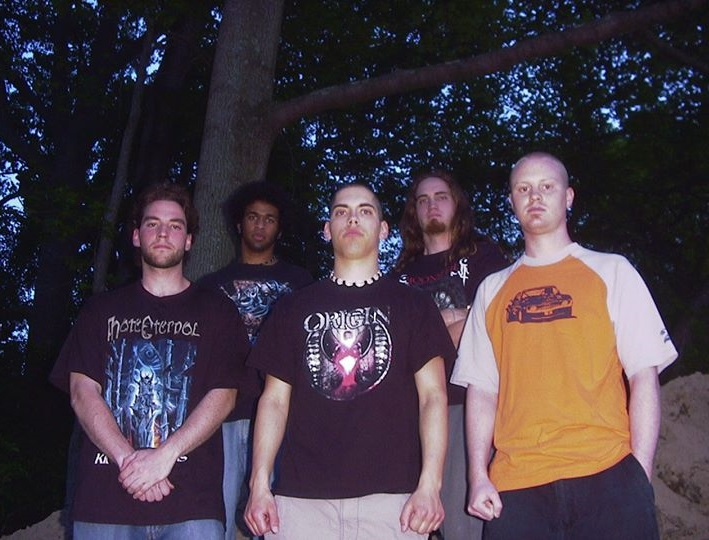 Aborted Existence - Photo