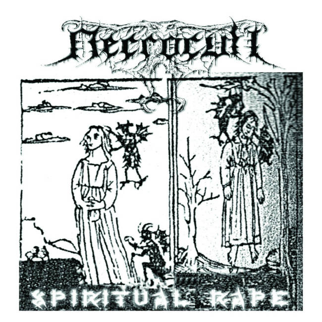 Necrocult - Spiritual Rape