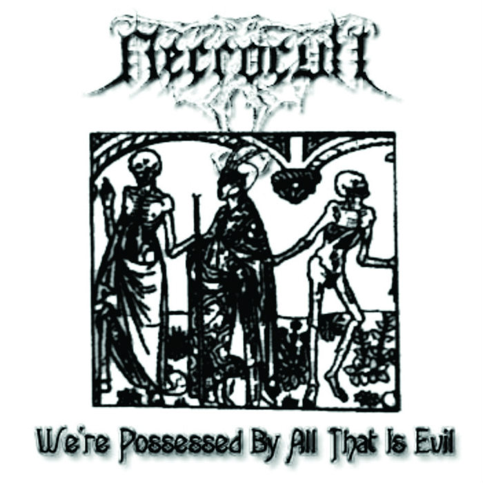 Necrocult - We Are Possessed by All That Is Evil