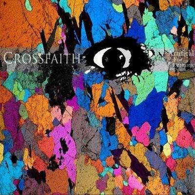 crossfaith the artificial theory for the dramatic beauty