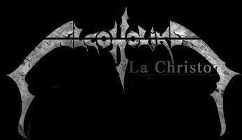 Alcoholika La Christo - Logo