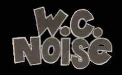 W.C. Noise - Logo