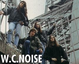W.C. Noise - Photo