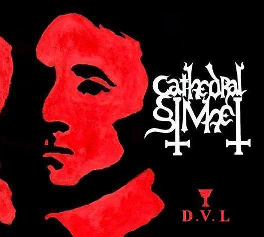Cathedral Stivhet - Drakuls Voivod Laws