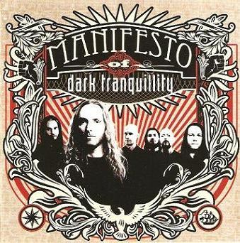 Dark Tranquillity - Manifesto of Dark Tranquillity