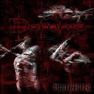 Deforge - Freedom Release