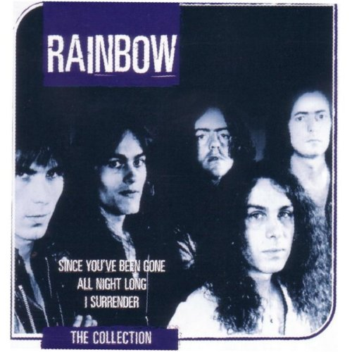 Rainbow - The Collection
