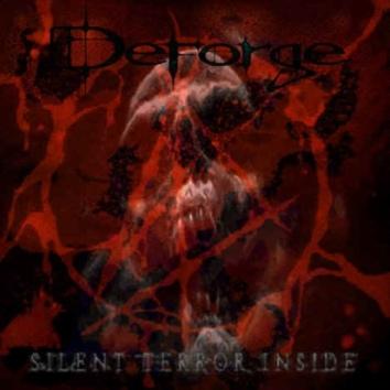 Deforge - Silent Terror Inside