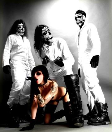 Ghostrider - Photo