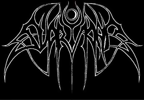 Svartnar - Logo