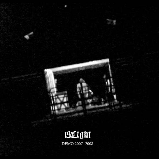 Blight - Demo 2007-2008