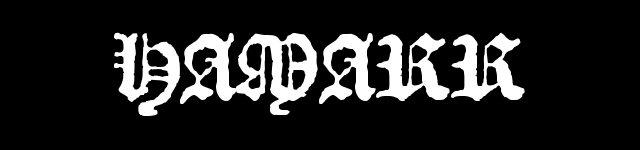 Hamarr - Logo