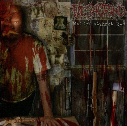 Fleshgrind - Murder Without End