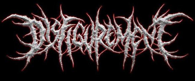 Disfigurement - Logo