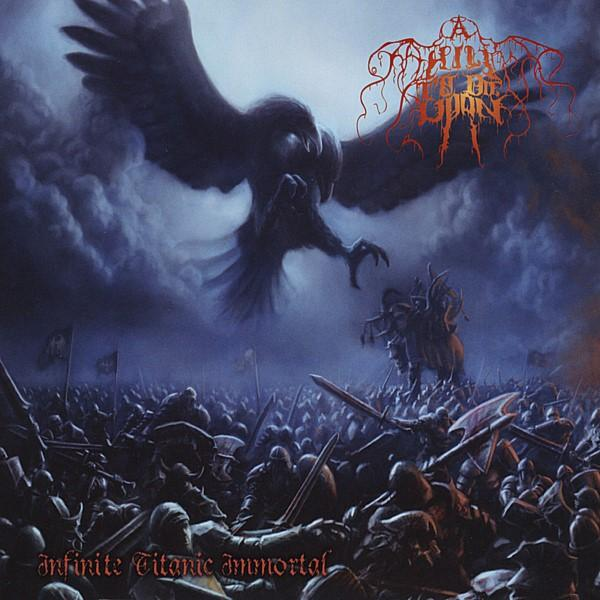 A Hill to Die Upon - Infinite Titanic Immortal