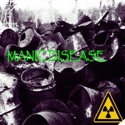 Manic Disease - Manic Disease