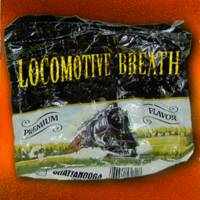 Locomotive Breath - Train of Events