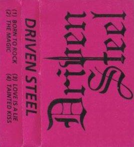 Driven Steel - Demo 1990