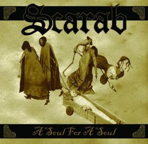 Scarab - A Soul for a Soul