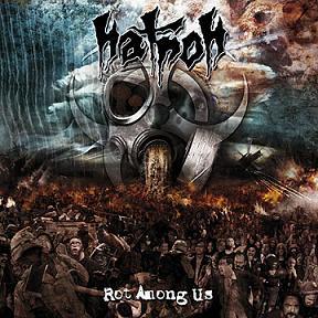 Natron - Rot Among Us