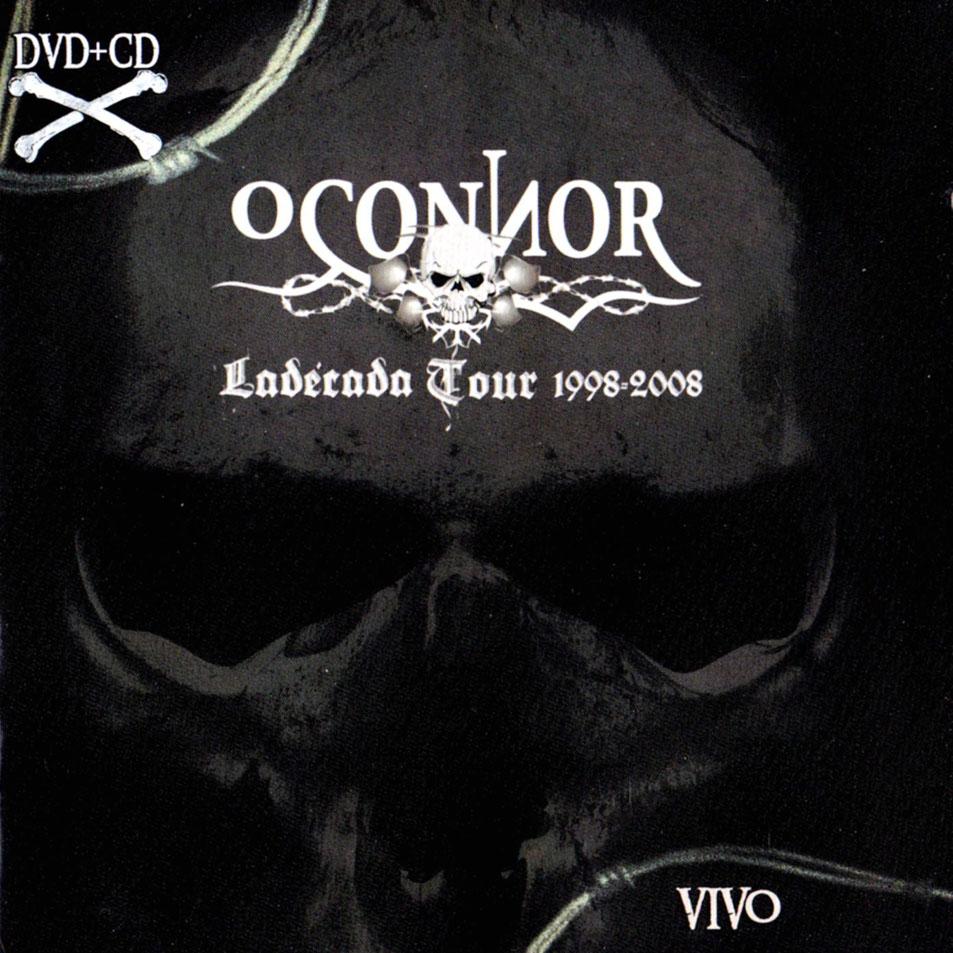 Oconnor - La década tour 1998-2008