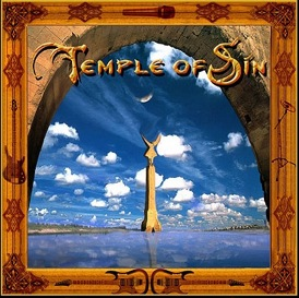 Temple of Sin - OHM