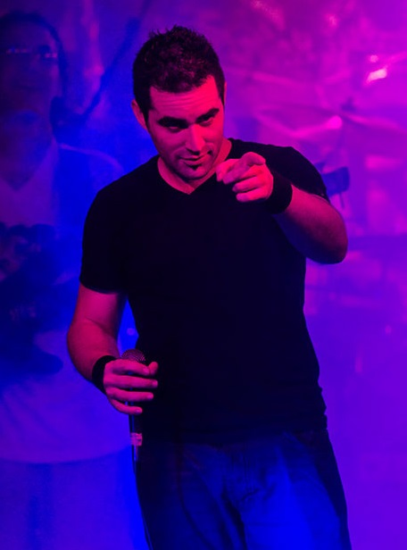 Gabriel Chaperón