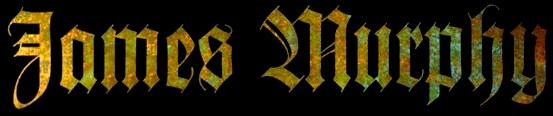 James Murphy - Logo