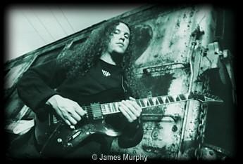 James Murphy - Photo
