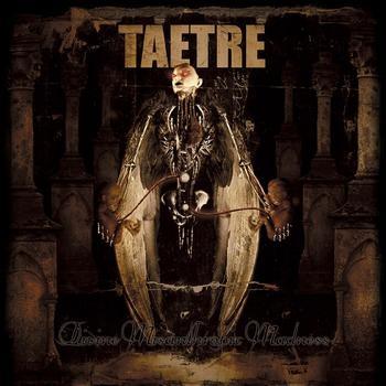 Taetre - Divine Misanthropic Madness