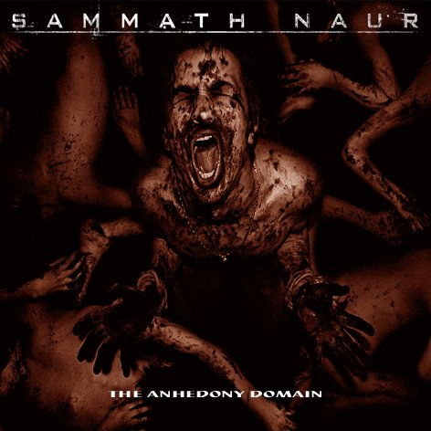 Sammath Naur - The Anhedony Domain