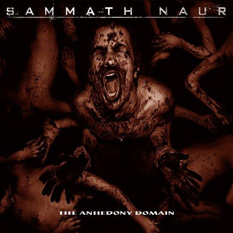 Sammath Naur - The Anhedony Domain