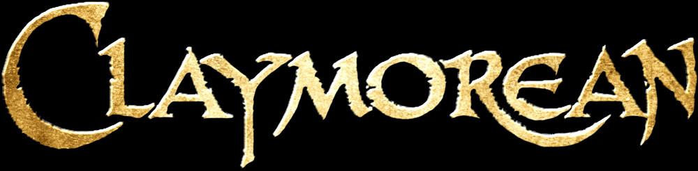 Claymorean - Logo