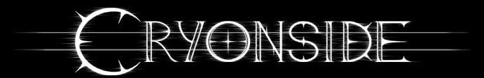Cryonside - Logo