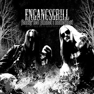 Nattefrost / Fenriz' Red Planet - Engangsgrill
