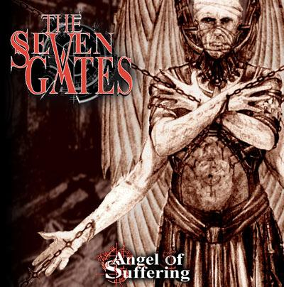 The Seven Gates - Angel of Suffering  236841