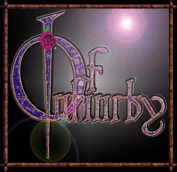 Of Infinity - Logo