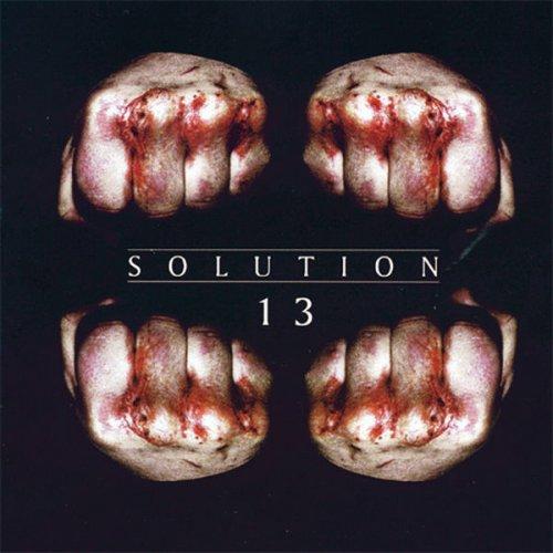 Solution 13 - Solution 13