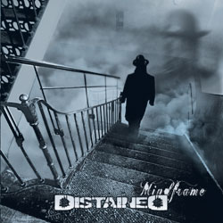 Distained - Mindframe