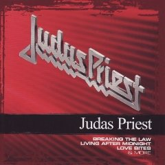 Judas Priest - Judas Priest Collections
