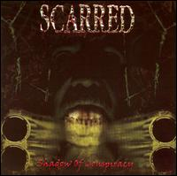 Scarred - Shadow of Conspiracy