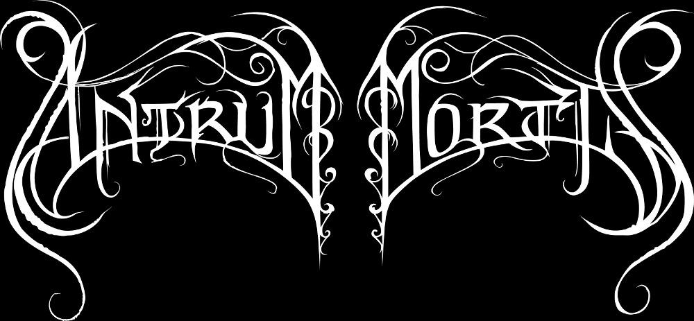 Antrum Mortis - Logo