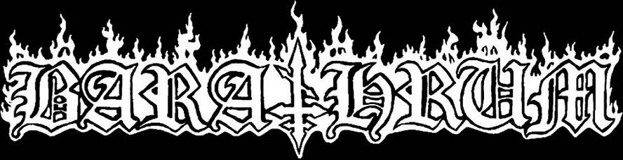Barathrum - Logo