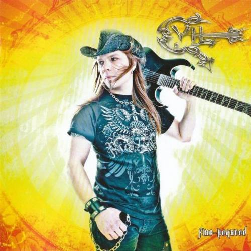 Elias Viljanen - Fire-Hearted