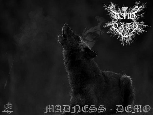Raw Oath - Demo 07 - Madness