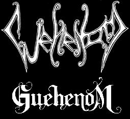 Guehenom - Logo