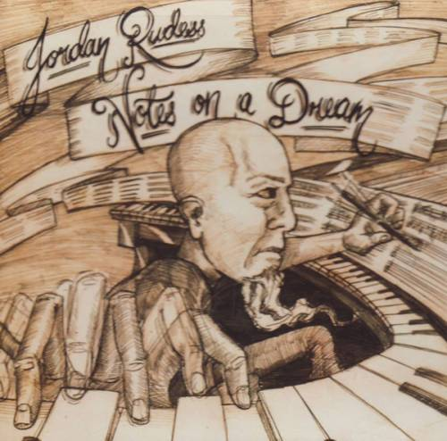 Jordan Rudess - Notes on a Dream