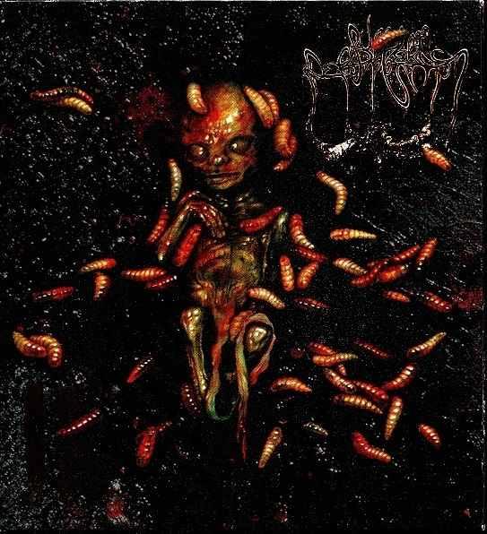 Sublime Cadaveric Decomposition - II