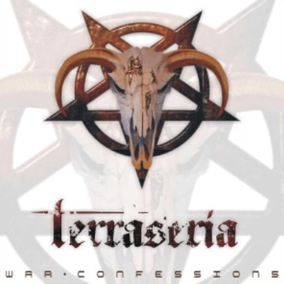 Terraseria - War Confessions